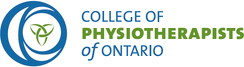 Ontario college of physiotherapists